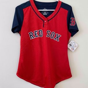 Red Sox jersey - brand new with tags
